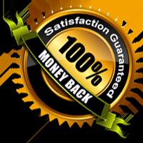 Satisfaction Garantie 100%